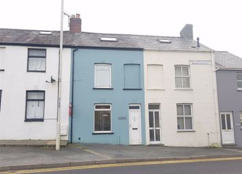 2 bed terraced house for sale in Beehive Terrace, Trefechan, Aberystwyth SY23