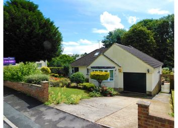 Thumbnail 4 bed detached house for sale in Honeyhill, Royal Wootton Bassett