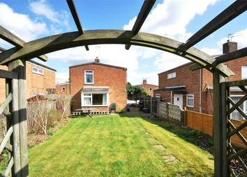 Thumbnail 2 bed detached house for sale in Cloverfield, Welwyn Garden City, Hertfordshire