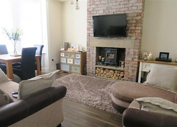 Thumbnail 1 bed flat for sale in Egerton Road, South Shields