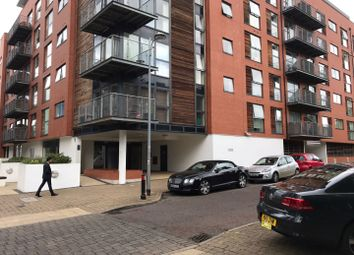 Thumbnail 1 bed flat for sale in Jupiter Apartments, 30 Ryland Street, Birmingham