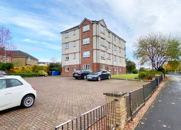 Thumbnail 2 bed flat for sale in 43B Ocean Field, Clydebank