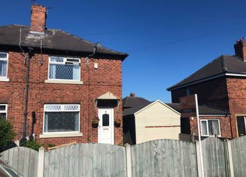 Thumbnail 2 bedroom semi-detached house for sale in York Road, Dewsbury