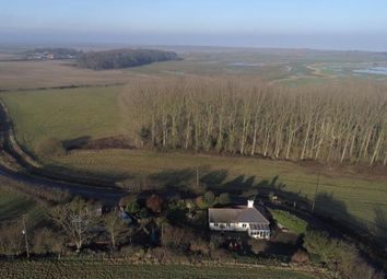 Thumbnail 3 bedroom detached house for sale in Holkham, Wells-Next-The-Sea, Norfolk