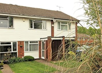 Thumbnail 2 bed property to rent in Bishops Wood, Woking
