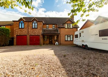 4 bed detached house for sale in Ropers Gate, Lutton, Spalding PE12