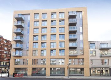 Thumbnail 2 bed flat to rent in Belvoir House, Tachbrook Triangle, 181 Vauxhall Bridge Road, Westminster, London