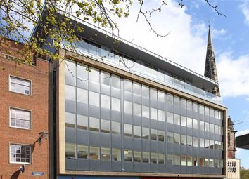 Thumbnail 2 bed flat for sale in St. Marys Street, Crown House, Shrewsbury