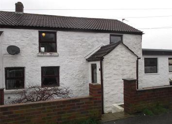 Thumbnail 2 bed end terrace house for sale in Owen Vean, Gears Lane, Goldsithney, Penzance