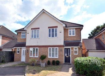 3 bed semi-detached house for sale in Trinity Drive, Hillingdon, Middlesex UB8