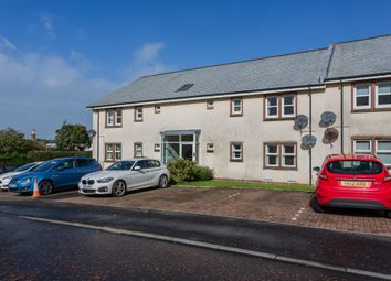 Thumbnail 2 bed flat for sale in 2 Derwent Court, Kilmarnock