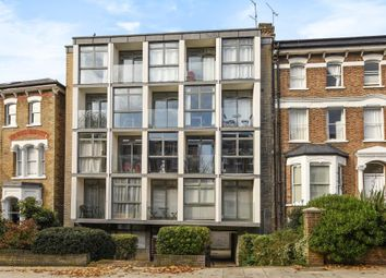 Thumbnail 2 bed flat for sale in Oliver Court, South Hill Park Gardens, Hampstead