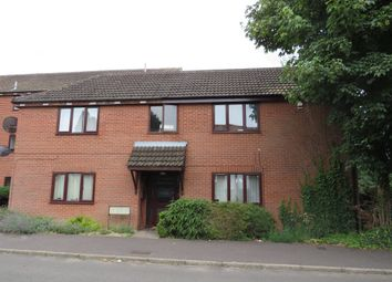 Thumbnail 1 bed flat for sale in Berners Street, Norwich