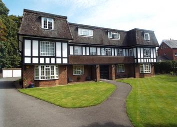 Thumbnail 2 bed flat for sale in 3 Cavendish Place, Bournemouth, Dorset