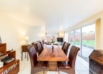 Thumbnail 4 bed detached bungalow for sale in Loads Road, Holymoorside, Chesterfield