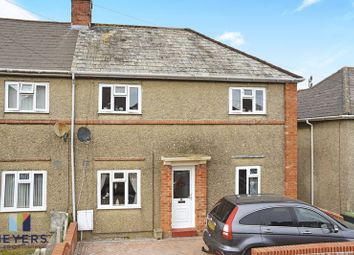 Thumbnail 5 bedroom end terrace house for sale in Cambridge Road, Dorchester