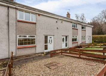 Thumbnail 2 bed property for sale in Hillview Road, Bridge Of Weir, Renfrewshire