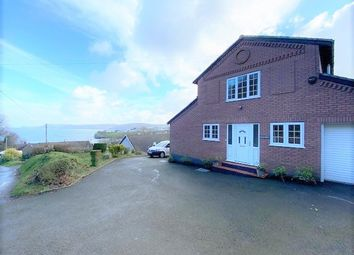 4 bed detached house for sale in Rhiw Y Rofft, Aberporth, Cardigan, Ceredigion SA43