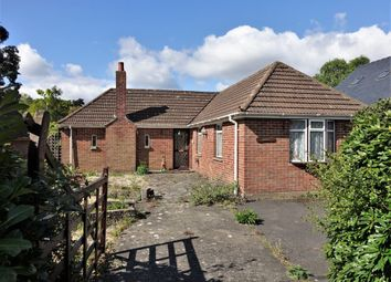 Thumbnail 2 bed detached bungalow for sale in North Road, Dibden Purlieu, Southampton