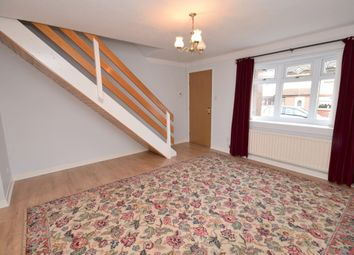 Thumbnail 3 bed semi-detached house for sale in Braedale Avenue, Airdrie