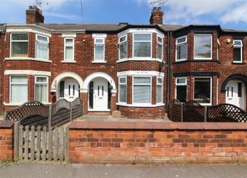 3 bed terraced house for sale in Bricknell Avenue, Hull HU5