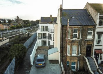 2 bed terraced house for sale in Crescent Road, Margate CT9