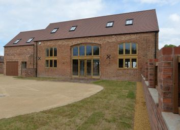 Thumbnail 6 bed barn conversion for sale in Froggery Lane, Stoulton, Nr Pershore