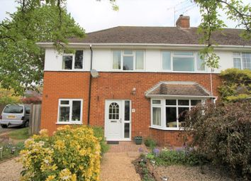 Thumbnail 5 bedroom semi-detached house for sale in Ridge Avenue, Harpenden