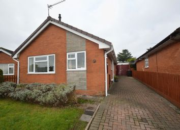 Thumbnail 2 bed detached bungalow for sale in Berry Hill, Coleford, Gloucestershire