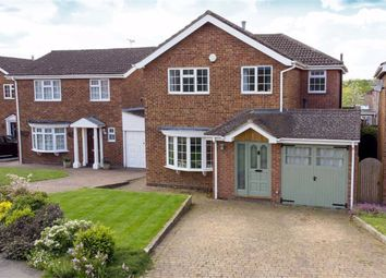 4 bed detached house for sale in Windsor Avenue, Leighton Buzzard LU7