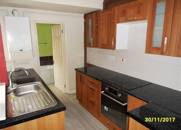 Thumbnail 3 bed terraced house to rent in Spa Street, Lincoln