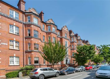 Thumbnail 4 bed flat to rent in Charleville Mansions, Charleville Road, London