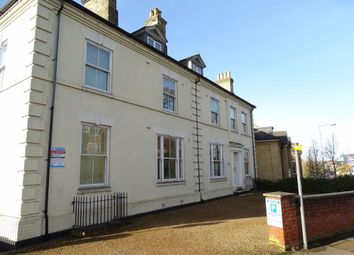 2 bed flat to rent in Great Eastern Court, Lower Clarence Road, Norwich NR1