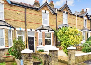 Thumbnail 3 bedroom terraced house for sale in Victoria Road, Cowes, Isle Of Wight