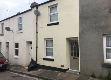 Thumbnail 2 bedroom terraced house to rent in Compton Place, Torquay