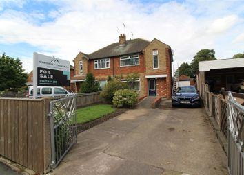 3 bed semi-detached house for sale in Northgate, Cottingham HU16