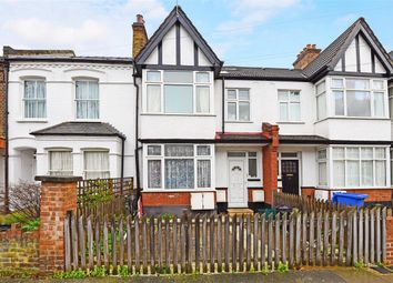 Thumbnail 3 bedroom flat to rent in Hamilton Road, Wimbledon, Wimbledon