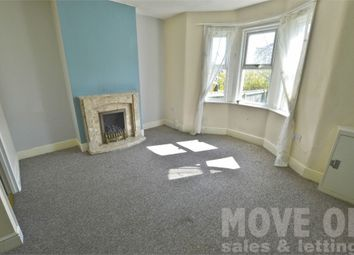 Thumbnail 1 bedroom flat to rent in Ashley Road, Parkstone, Poole, Dorset