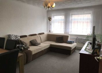 Thumbnail 2 bedroom flat for sale in Taunton Way, Keresley, Coventry.