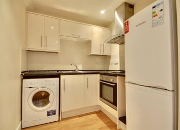 Thumbnail 1 bed flat to rent in Royal Oak Court, Queen Street, Portsmouth