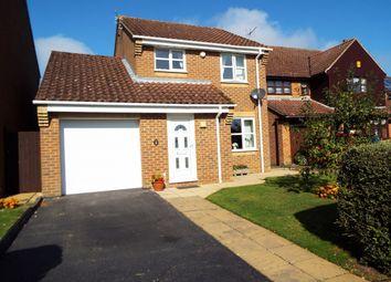 3 bed detached house for sale in Heathlands, Swaffham PE37
