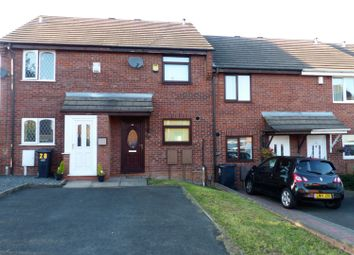 Thumbnail 2 bed terraced house for sale in Two Gates Lane, Halesowen