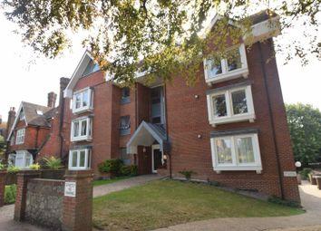 Carlisle Road, Eastbourne BN21. 2 bed flat