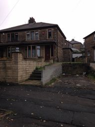 Thumbnail 3 bed semi-detached house for sale in Moore Avenue, Bradford
