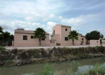 Thumbnail 5 bed detached house for sale in San Fulgencio, Spain