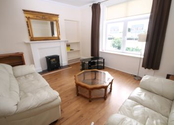 Thumbnail 1 bed flat to rent in North Harbour Street, Ayr