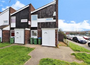 Thumbnail 2 bed end terrace house for sale in Dalberg Way, London