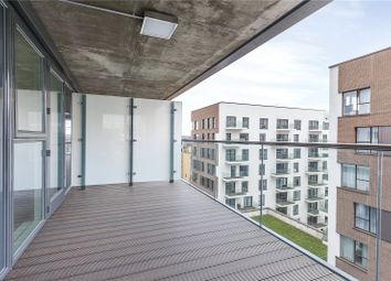 Thumbnail 2 bedroom flat for sale in Bessemer Place, London