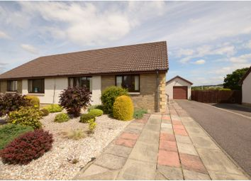 Thumbnail 3 bed semi-detached bungalow for sale in Holm Dell Road, Inverness