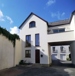 Thumbnail 3 bedroom property to rent in Westgate Court, Pembroke, Pembrokeshire